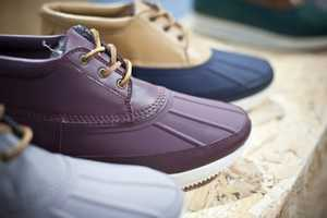 The New 2012 Gourmet Quadici Shoe Boasts Nostalgic Childhood Traits