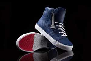 The Supra 'Paris' SKYTOP Celebrates the Opening of Supra Paris