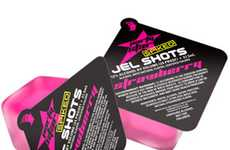 The Spiked Jel Shots from Party Star are Convenient