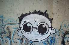 Sorcery Street Art