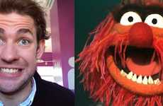 The Muppets That Look Like John Krasinski Series is Scarily Accurate
