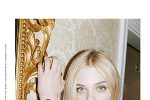 The Elle Fanning Marc by Marc Jacobs Ad Campaign Captivates