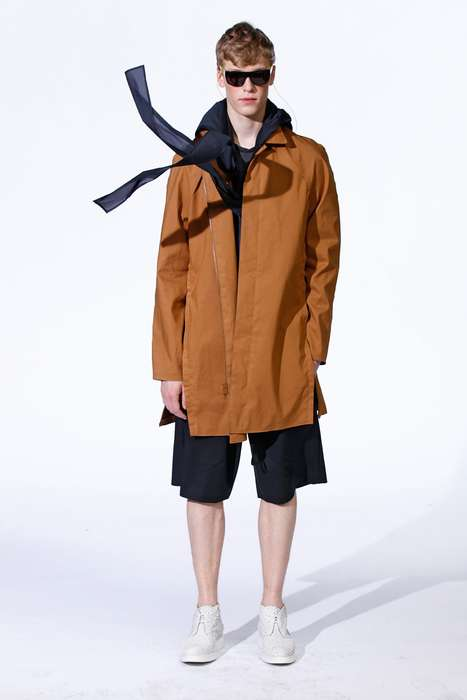 Oversized Summer Threads - Stay Cool With the 3.1 Phillip Lim Line