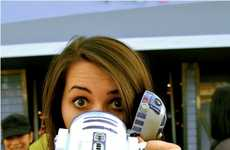 The R2-D2 Coffee Mug is Perfect for Star Wars Super-Fans