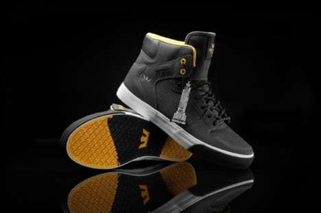Supra NYC Vaider
