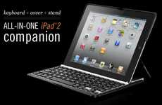 Tablet Keypad Portfolios