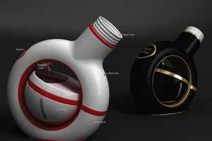 The P-Cup Coffee Maker is Efficiently Formed for its Function