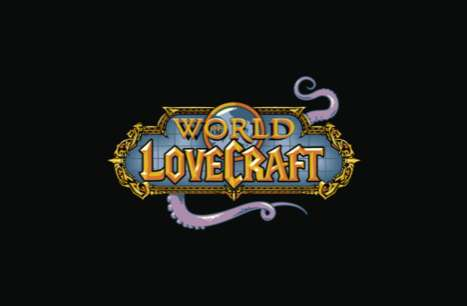 world of lovecraft