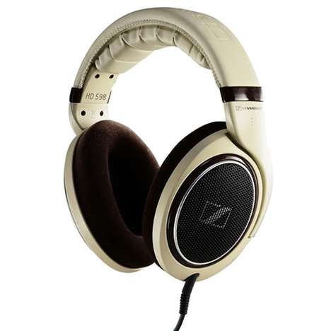 Sennheiser HD598 Headphones
