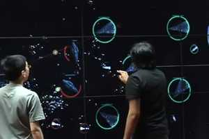 'Fleet Commander' by Arthur Nishimoto is a Star Wars Combat Simulator