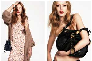 The Juicy Couture Fall 2011 Lookbook is Stylish and Sultry