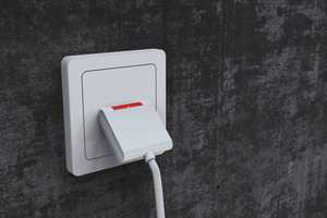 This Folding Plug Concept is Practical and Eco-Friendly