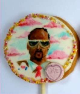 Snoop Dogg Cookies