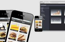 Ingenious Foodie Apps - FoodTruck FastPass is a Smartphone Solution for Mobile Food Carts