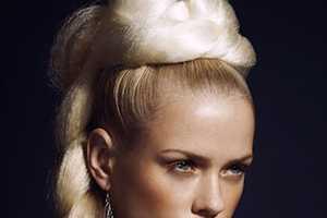This Lina Tesch Natalia L. Photoshoot is a Fashionable Fairytale