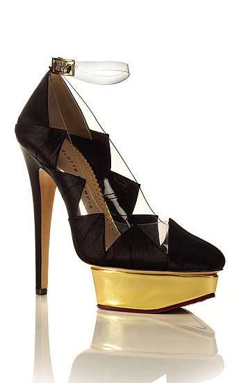 Charlotte Olympia Resort 2012