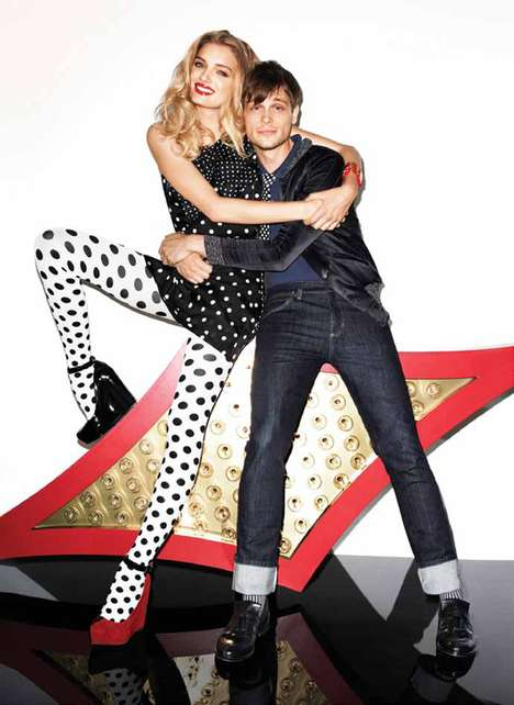 ALDO Holiday 2011