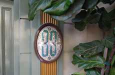 Ultra-Exclusive Dining Clubs - Disney Club 33 is a Members-Only Restaurant Hidden Within the Park