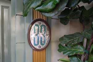Disney Club 33 is a Members-Only Restaurant Hidden Within the Park