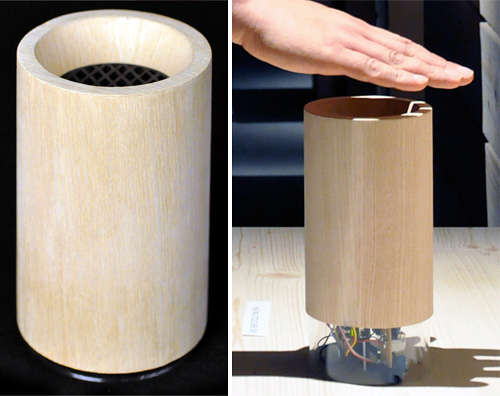 Gesture-Controlled Sound Systems