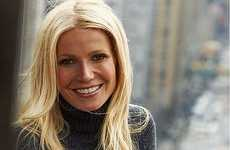 Celeb Accessory Adverts - These Gwyneth Paltrow Coach Ads Show the Actress in a Natural Light