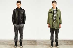 The Yigal Azrouel SS12 Collection Boasts Office & Street-Worthy Ensembles