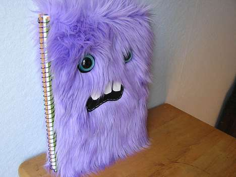 monster journals