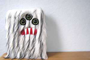 These Monster Journals Will Give You a Fright