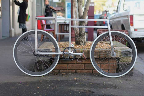 Boxy Bicycles