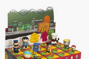 The Kidrobot x South Park Mini Series Will Delight Fans