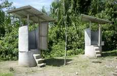 Poo Poo Philanthropy - Bill and Melinda Gates Foundation Invests in Toilet Technology
