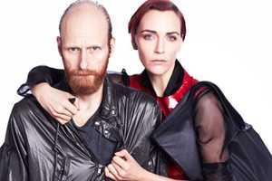 The Cheap Monday 2011 Fall Line Boasts Punky & Futuristic Ensembles