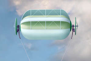 Magenn Air Rotor System (MARS)