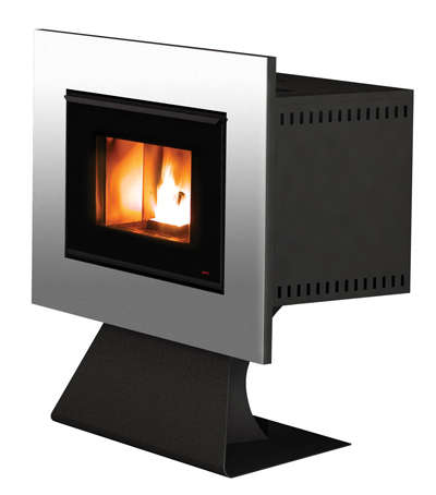 Panorama Pellet Stoves