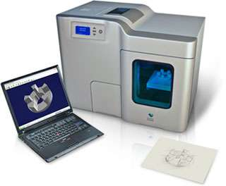 Mainstream 3D Printers