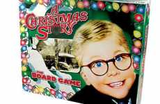 """A Christmas Story"" Board Game"