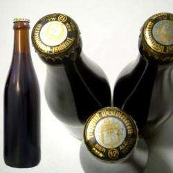 Monks Create Cult Brand - Rare Beer By Appointment Only