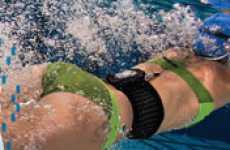 Underwater iPods