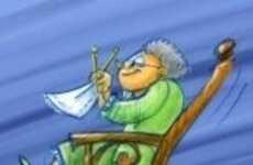 Hire a Granny