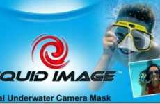 Liquid Image Camera-Mask