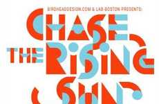 Chase The Rising Sun