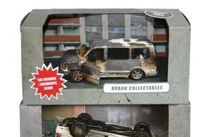 Urban Reality Collectibles