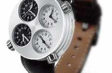 Ferrari Inspired Timepiece
