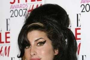Amy Winehouse Wigs on eBay
