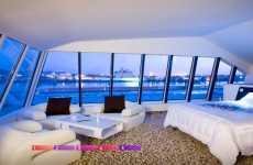Ultra Funky Bordeaux Hotel