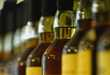 Whisky Fraud Rising