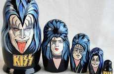 Kiss Bandaids