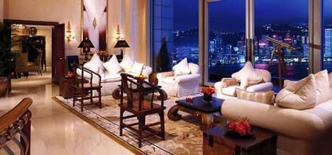 Celebrity Hotel Suites - International Rooms of Luxury