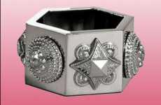 Luxury Warrior Jewelry