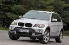 BMW Diesel - BluePerformance Debut at NAIAS